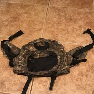 Hunting/Hiking waist Fanny Pack.